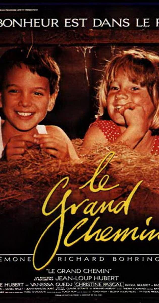 The Grand Highway (1987) - IMDb
