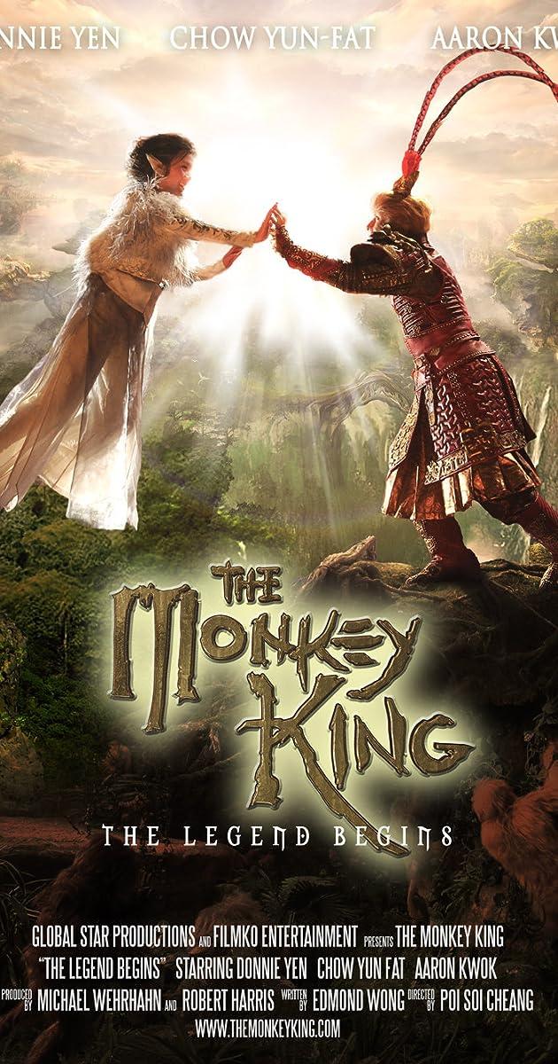 The Monkey King 2020 Deutsch
