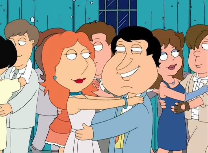 Les Griffin: Meet the Quagmires | Season 5 | Episode 18