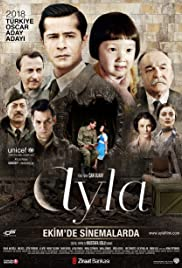 Ayla: The Daughter of War Poster