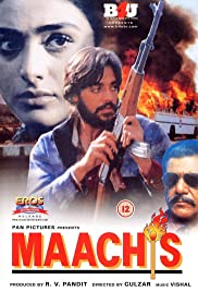 Maachis Poster