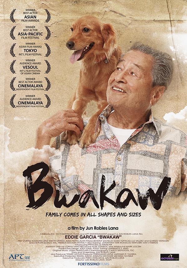 Bwakaw (2012) HDRip