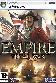 Empire: Total War Poster