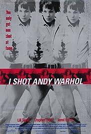 I Shot Andy Warhol Poster