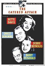The Catered Affair(1956) Poster - Movie Forum, Cast, Reviews