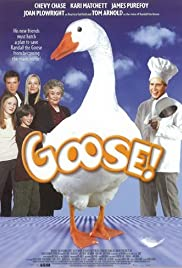 Goose on the Loose Poster