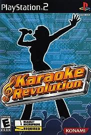 Karaoke Revolution Poster