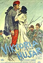Victoria and Her Hussar