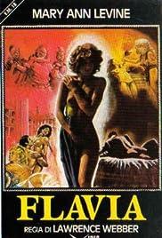Flavia Poster