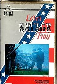 Love's Savage Fury Poster