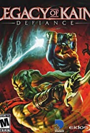 Legacy of Kain: Defiance Poster