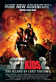 spy kids 2 island of lost dreams 2002 imdb