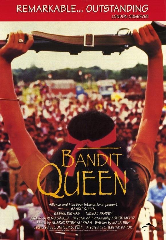 18+ Bandit Queen (1994) Hindi 720p BluRay x264 850MB ESubs