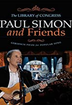 Paul Simon: The Library of Congress Gershwin Prize for Popular Song