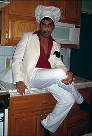 Chef Tony Montana Poster