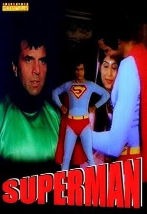 Sci-Fi Superman Movie