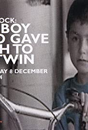 The Boy Who Gave Birth to His Twin Poster
