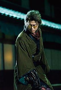 Hirofumi Arai Picture