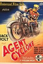Crash Donovan (1936) Poster
