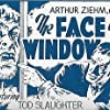 Tod Slaughter, Harry Terry, and John Warwick in The Face at the Window (1939)