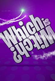 Which Is Witch Poster