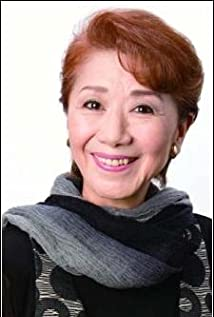 Toshiko Fujita Picture