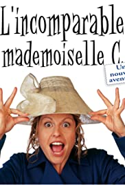 L'incomparable mademoiselle C. Poster