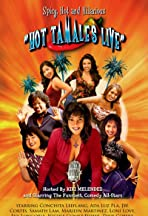 Hot Tamales Live: Spicy, Hot and Hilarious