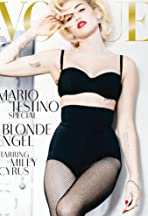 Vogue: The Blonde Issue