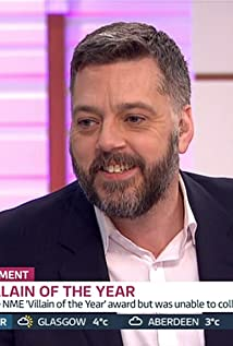 Iain Lee Picture