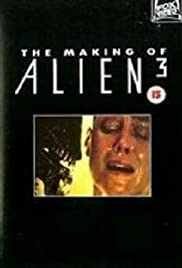 The Making of 'Alien 3' Poster