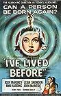 I've Lived Before (1956) Poster