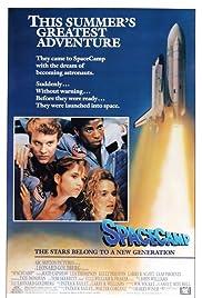 SpaceCamp Poster