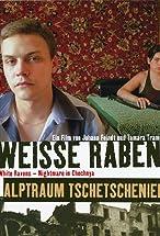 Primary image for Weiße Raben - Alptraum Tschetschenien