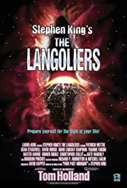 The Langoliers Poster