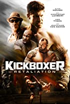 Kickboxer: Retaliation (2018) Poster