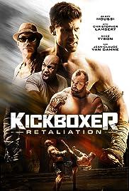Kickboxer 2 Misilleme – Kickboxer 2 Retaliation izle 2018 (Dublaj + Altyazı)