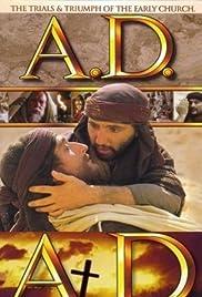 A.D. Poster