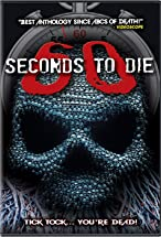 Primary image for 60 Seconds to Die