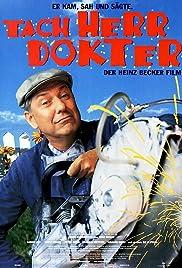 Tach Herr Dokter - Der Heinz Becker Film Poster