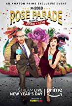 Primary image for The 2018 Rose Parade Hosted by Cord & Tish