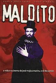 Coffin Joe: The Strange World of José Mojica Marins Poster