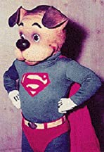 The Adventures of Superpup