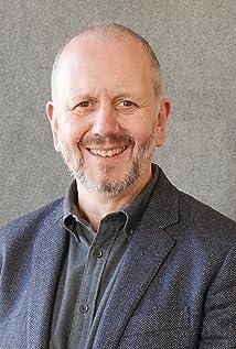 David Parfitt Picture