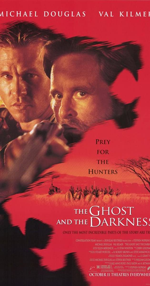 The Ghost And The Darkness 1996 Imdb border=