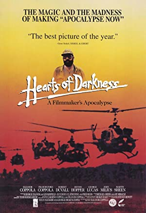 Hearts of Darkness - Reise ins Herz der Finsternis Poster