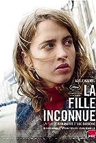 La fille inconnue (2016) Poster