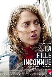La fille inconnue Poster