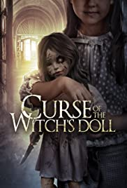Curse of the Witch's Doll (2018) film online subtitrat