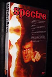 Spectre(1977) Poster - Movie Forum, Cast, Reviews